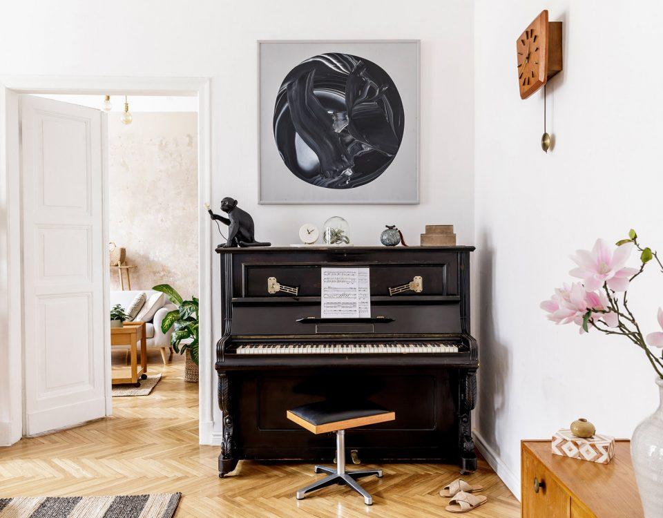 Déménagement de piano professionnel à Montréal